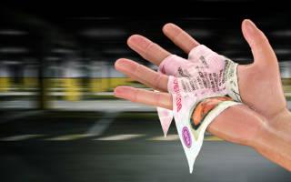 Как поменять старые водительские права на новые