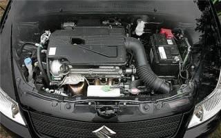 Как определить состояние двигателя при покупке автомобиля
