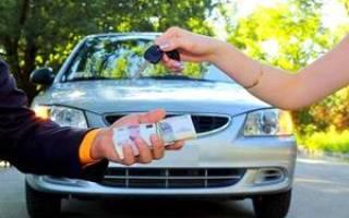 Как выбрать авто с пробегом дилетанту