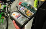 Как выбрать моторное масло для бензинового двигателя