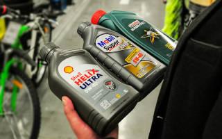 Как правильно подобрать моторное масло для автомобиля