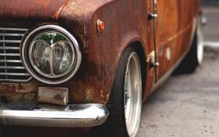 Как продать машину с дефектами по кузову