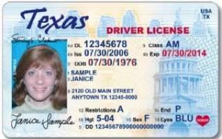Действуют ли российские водительские права в США