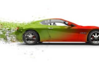 Как изменить цвет автомобиля в ГИБДД