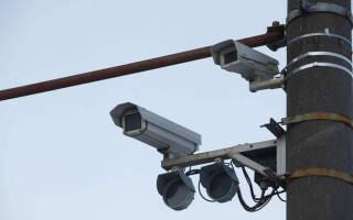 Кто устанавливает камеры видеофиксации нарушений ПДД