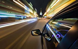Наказание за создание аварийной ситуации на дороге