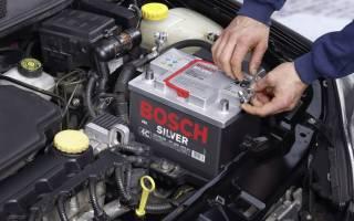 Как проверить аккумулятор автомобиля при покупке