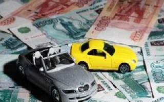 Автомобили подпадающие под налог на роскошь