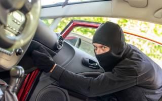 Украли документы на машину можно ли ездить