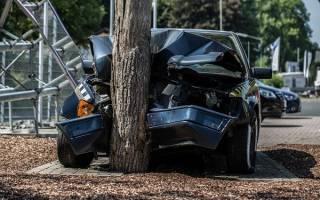 Тотальная гибель автомобиля ОСАГО