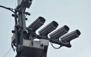 Законны ли передвижные камеры видеофиксации