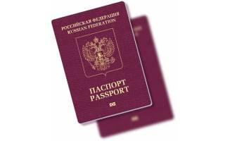 Нужен ли ПТС для выезда за границу