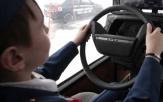 Медицинские требования к водителям по зрению