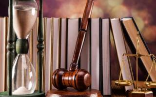 Регрессные требования страховой компании к виновнику ДТП