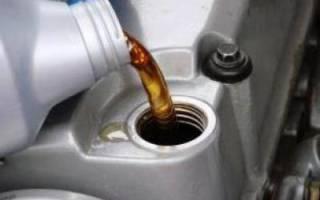 Как влияет вязкость масла на работу двигателя