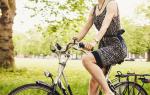 Как велосипедист должен пересекать пешеходный переход