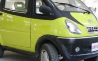 Как зарегистрировать электромобиль в России