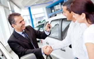 Как не обмануться при покупке машины