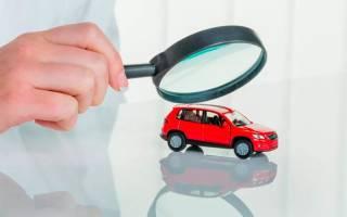 Как узнать юридическую чистоту автомобиля при покупке