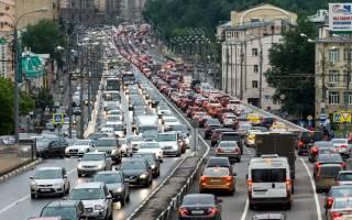 Сколько водителей в России статистика