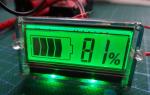 Как проверить зарядку аккумулятора автомобиля мультиметром