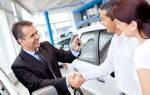 Договор купли продажи авто через нотариуса