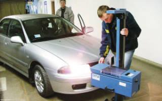 Как часто нужно делать техосмотр автомобиля
