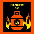 Почему взрываются газовые баллоны с пропаном